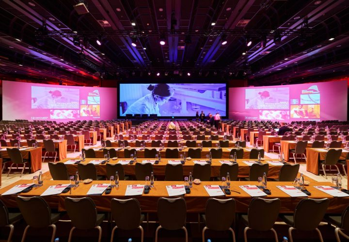 UCB – Immunology summit 2018/2019