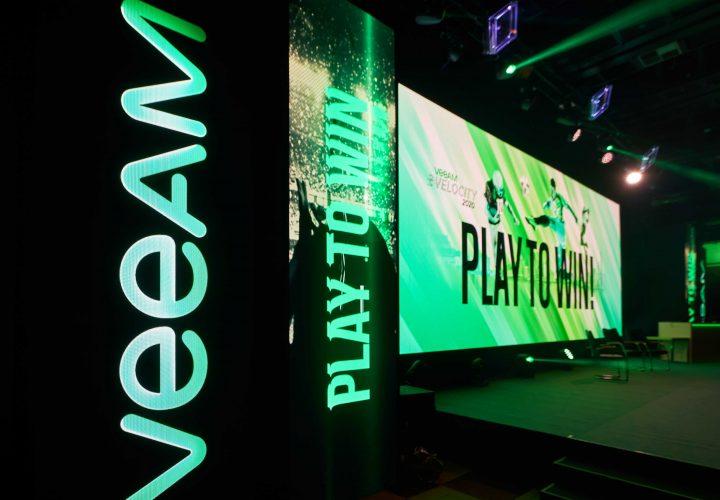 VEEAM – Velocity 2020