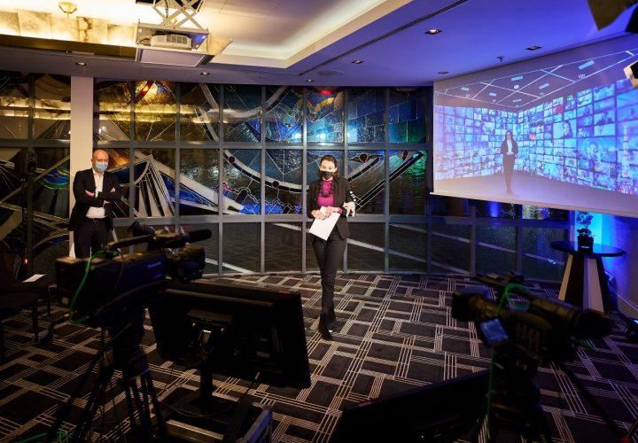 Hybrid Event Showcase